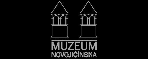 Muzeum Novojičínska logo