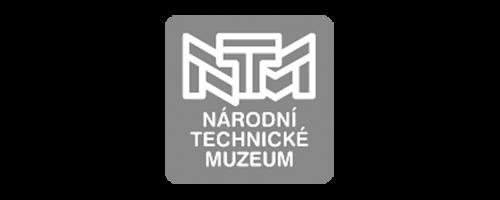 Národní technické muzeum logo