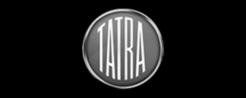 logo podniku Tatra Kopřivnice